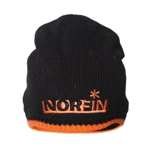 NORFIN CZAPKA ZIMOWA VIKING ROZ. XL Black