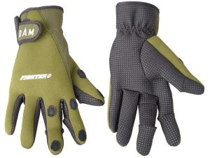 Rękawice DAM Fighter PRO+ Neoprene Gloves L