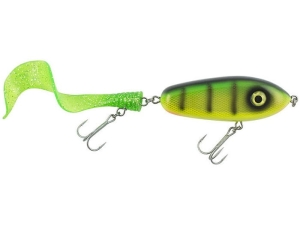 Big McMIO 28cm 85g FL. Perch SVZ
