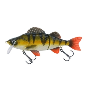 DAM Effzett Slide'N Roll Perch 180mm 80g P