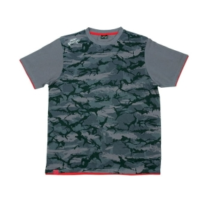 Koszulka Fox Rage Urban Camo T-Shirt Medium
