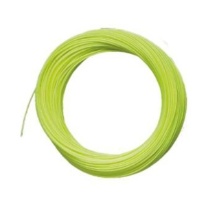 Sznur DAM FORRESTER FLY- Fly Line - Float WF4 Yellow