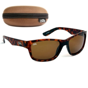 Okulary Fox Chunk Sunglassess Tortoise/Brown
