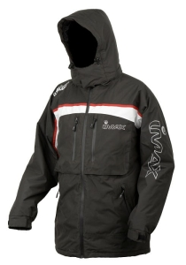 Kurtka Imax Ocean Thermo Jacket Grey/Red L