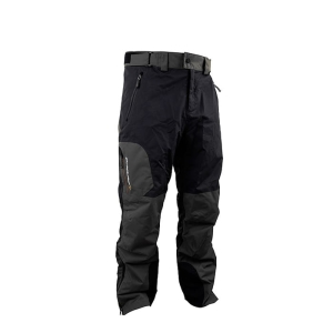 Spodnie Black Savage Gear Trousers Grey S
