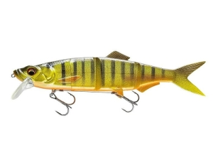 Prorex HYBRID Swimbait 18cm 50g Golden Shiner