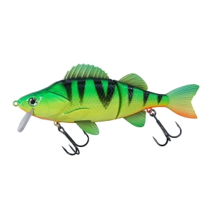 DAM Effzett Slide'N Roll Perch 180mm 80g FT