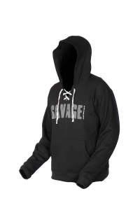Savage Gear Bluza Simply Savage Hoodie Pullover L