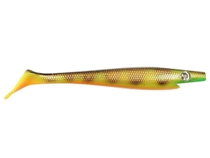 Strike Pro PIG SHAD Jr 20cm 50g C039 Orange Belly Perch 2szt