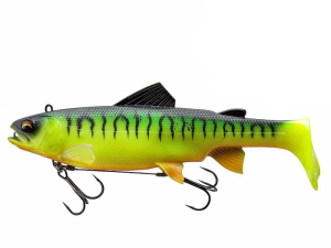Prorex Live Trout Swimbait DF 18cm Fire Tiger