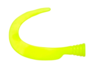 Svartzonker McTail Spare Tail C11 Fluo Yellow 3szt