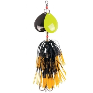 IRON CLAW PFS Dizzy Rubber 17cm 28g BY