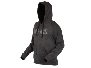 Bluza Savage Gear Simply Savage Zip Hoodie XL
