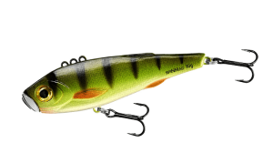 Spinmad IMPULSE 10cm 20g 2705 Natural Perch