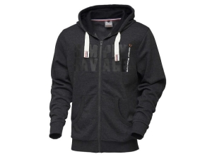 Bluza Savage Gear Simply Savage Raw Zip Hoodie XXL