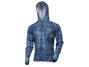 Bluza Savage Gear Savage SALT UV Hoodie XXL