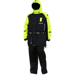 DAM SAFETY BOAT SUIT - XXL