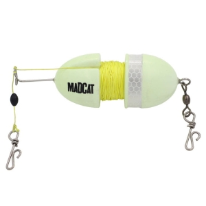 Bojka MADCAT ADJUSTA BUOY FLOAT 32g / linka 15m