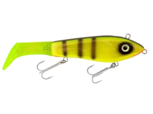 McHYBRID Small 68g 15,5cm FL. Perch