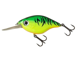 MADCAT TIGHT-S DEEP 16cm 70g FIRETIGER