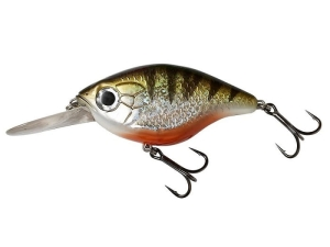 MADCAT TIGHT-S DEEP 16cm 70g PERCH