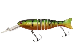 EFFZETT STRIKER DEEPRUNNER 13,5cm 35g PERCH