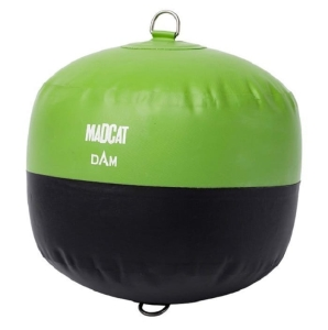 Bojka MADCAT INFLATABLE TUBELESS BUOY 33x31cm