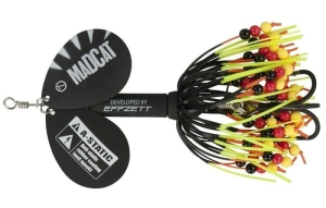 MADCAT A-Static R.T. SPINNER 75g BLACK