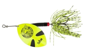 MADCAT BIG BLADE Spinner 55g FLUO YELLOW