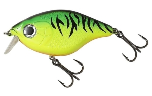 MADCAT TIGHT-S SHALLOW 12cm 65g FIRETIGER