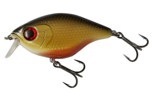 MADCAT TIGHT-S SHALLOW 12cm 65g RUDD