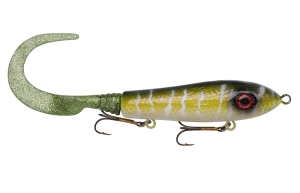 McTail shallow 90g - C9 Pike