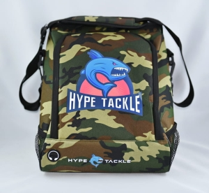 Torba Cover na Echosondę Hype Tackle Camo