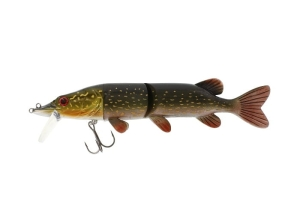 Westin Mike the Pike 17cm 43g SS Metal Pike