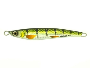 Molix Jugulo Casting Jig 25g Perch (LIVE COLOR)