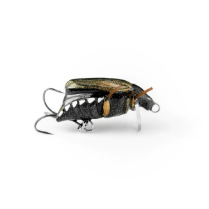 Wobler IMAGO LURES Maybug 3cm BK Surface Exclusive