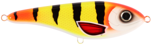Strike Pro BUSTER Jerk II 12cm 35g C683F N Disco Perch