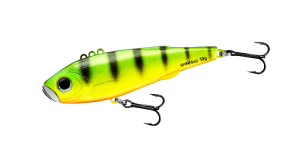 Spinmad IMPULSE 10cm 20g 2706 Fluo Perch