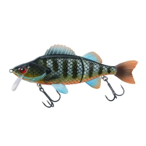 DAM Effzett Slide'N Roll Perch 180mm 80g BL