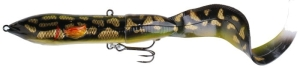 Savage Gear 3D Hard Eel Tail 25cm 109g Burbout