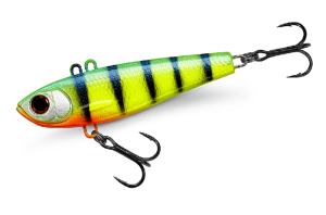 Spinmad IMPULSE PRO 5cm 6,5g 2807 Fluo Perch
