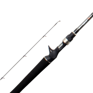 "Savage Gear Finesse Spin Cast 6'8"" 202cm MH Lure 7-25g-1sec"