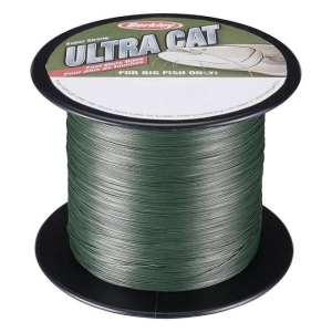 PLECIONKA BERKLEY ULTRA CAT 0,40mm/60kg 1508m