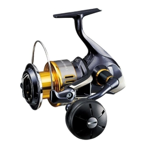 Kołowrotek SHIMANO Twin Power SW-­B 5000 XG