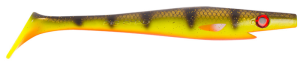 Strike Pro GIANT PIG SHAD 26cm 130g C664 Hot Baitfish
