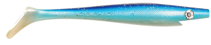 Strike Pro GIANT PIG SHAD 26cm 130g #122 Blue Herring