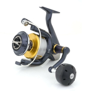 Kołowrotek SHIMANO Twin Power SW-­B 8000 PG