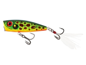 Wobler SALMO Rattlin' Pop 7cm/13g HOT TOAD FL