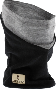 Westin Warm Gaiter One Size Black/Melange