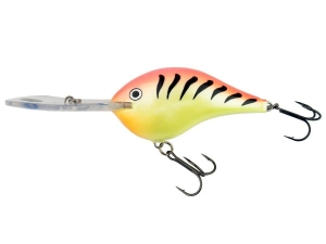 Wobler Rapala Dives-To Metal DT-20-GFD Girlfriend